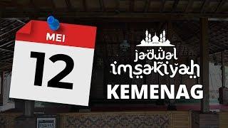 Jadwal Imsakiyah Puasa Ramadan untuk 12 Kota Besar di Indonesia, Selasa 12 Mei 2020