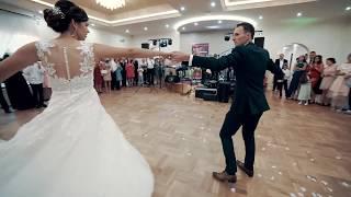 Niezwykły Pierwszy Taniec   Salsa   Alvaro Soler   La Cintura   First Dance