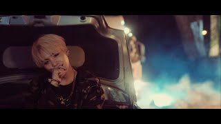 Gambar cover Agust D 'give it to me' MV