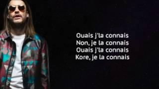 PAROLE  SCH   Je La Connais   (PAROLE)