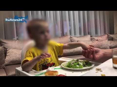В Омске несколько месяцев издевались над ребенком / RuNews24