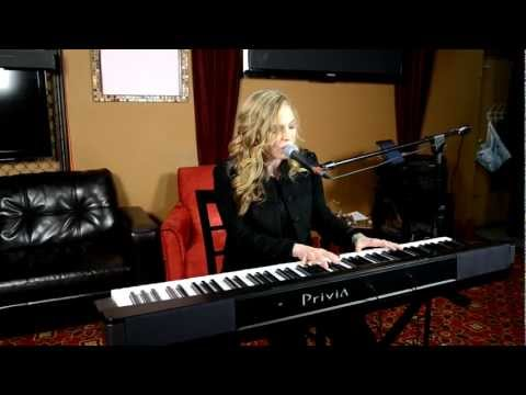 "Marissa Pontecorvo performs ""Edge of Glory""_Ray Anthony Show.MOV"