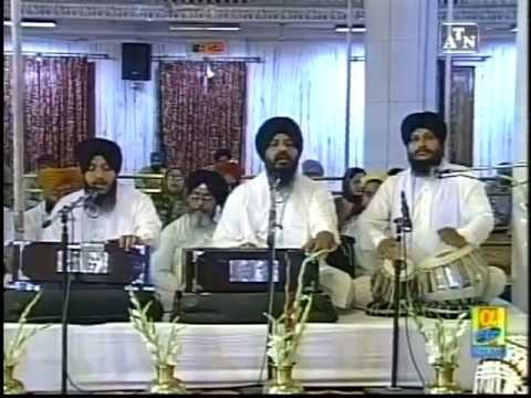 Jogi Andar Jogiya - Bhai Satvinder Singh and Harvinder Singh Ji