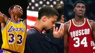 What is it like to be a Muslim in NBA