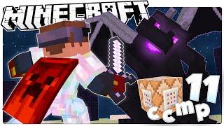 Minecraft 1.9 | REVENGE OF THE ENDER DRAGON | Custom Command Mod Pack #11