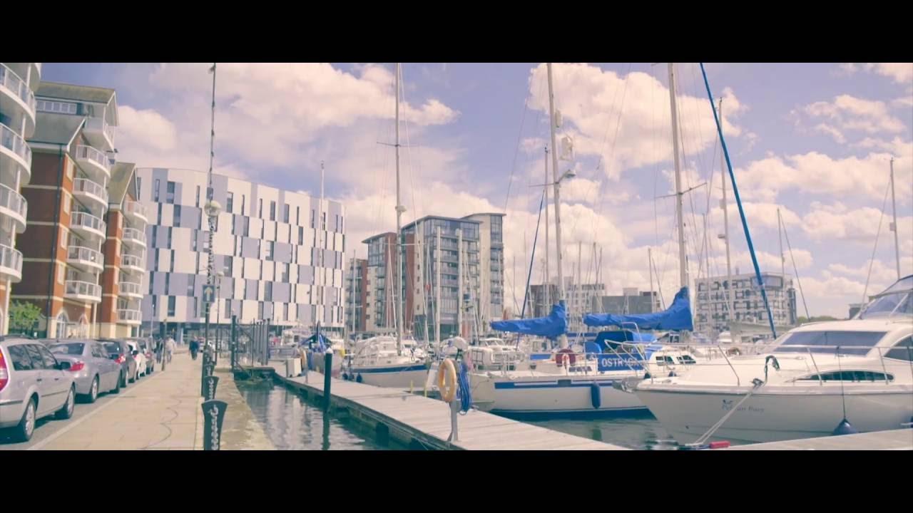 University of Suffolk-Video-1