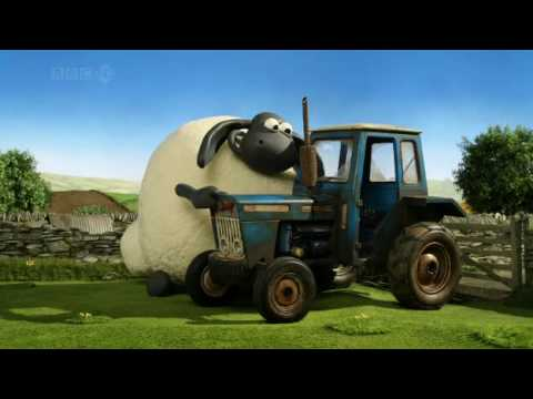 Shaun The Sheep  - Supersize Timmy