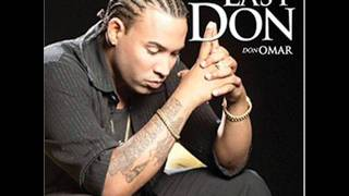 Don Omar   Pobre Diabla (Original Version)