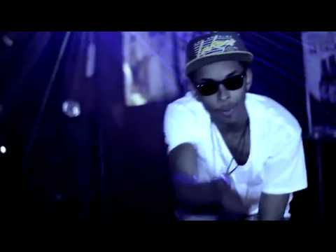 Y-Milo (The Kid-R) - BEAT IT UP (OFFICIAL VIDEO)