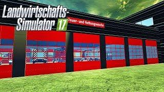 LS17 Feuerwehr | #130 - DER SPIELABSTURZ :D