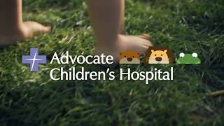Advocate Children's Hospital: Close To Home Pediatric Care