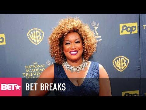 Food Network's Sunny Anderson Backtracks Weinstein Tweets - BET Breaks