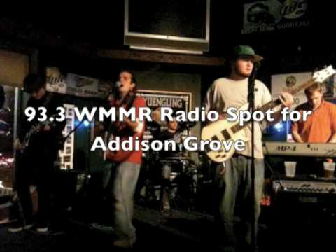 Addison Grove Radio Spot