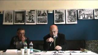"""Raul Mordenti: """"Il decennio rosso: dal '68 al '77"""" PARTE 2"""
