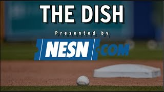The Dish: Dodgers On Fire, Power Rankings, Midseason Awards