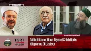 Diyanet'in Nisan Israrına Reddiye - TGRT Haber Yayını