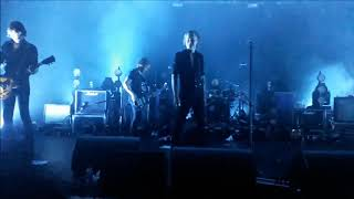 Refused - New Noise - live Birmingham 26.10.2019