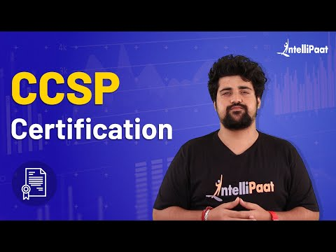 Cloud Security | CCSP Certification | CCSP Training | Intellipaat ...