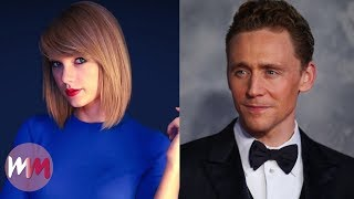 Top 10 Celebrity Relationships That Seemed Like Publicity Stunts