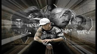 Eminem & 2Pac - When I'm Gone (2017 21 Year Tribute) [HD]