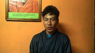 preview picture of video 'GNH Trravel & Service : TANDIN DORJI'