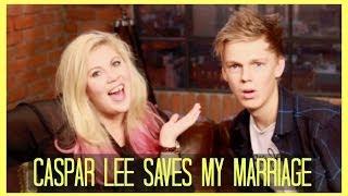 Caspar Lee Saves My Marriage | Sprinkle Of Glitter