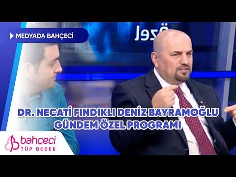 CNN Türk – Deniz Bayramoğlu Gündem Özel Programı