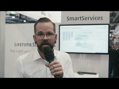 Johannes Hellstern I SmartServices