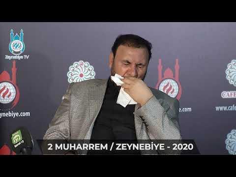 seyyid-fariq-ana-official-video-2019