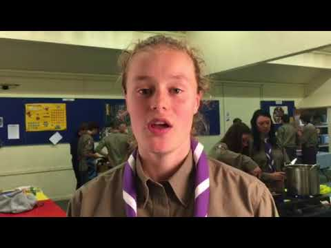 Dringhouses PC Scout Group  video 3