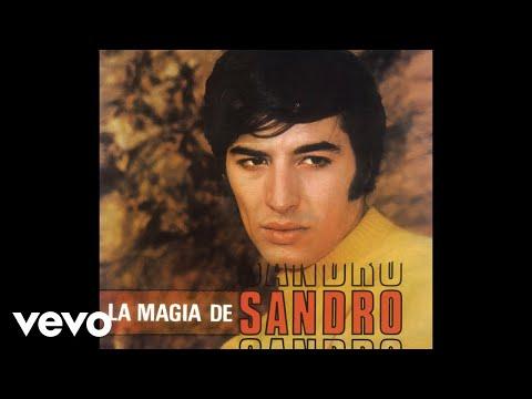 Sandro - París Ante Tí (Pseudo Video)
