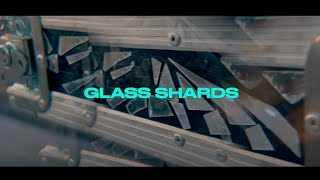 Laura Misch   Lonely City (Part 1) : GLASS SHARDS