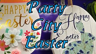 Party City Easter