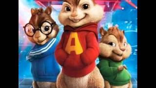 Alvin y las ardillas cantan el run run de estopa