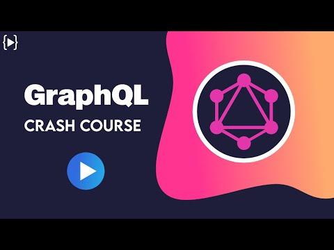 GraphQL Crash course | easy way