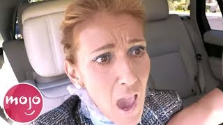 Top 10 Funniest Celine Dion Moments