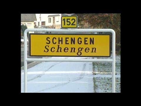 Ευρώπη: «Ανοίγει» η ζώνη Σένγκεν