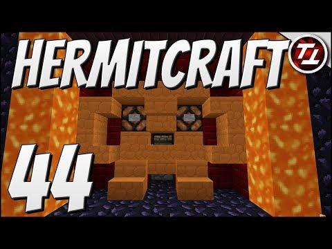 Hermitcraft V: #44 - Happy's Fun Sauce!