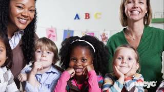 Advocating for the Early Childhood Profession