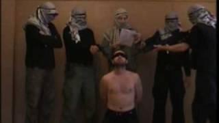 Video Saddam Hussein is Rock´n´roll