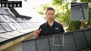 Metal Roof Shingle Review