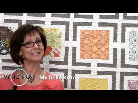 My HQ Story 2011 - Michelle Kitto