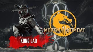 Mortal Kombat 11 PS4 Arcade Mode Sub Zero - TLWG Keith
