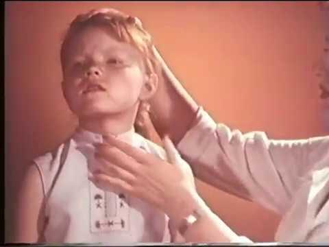Das Foto der Krankheit den Nagel gribok