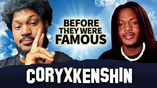 CoryxKenshin | Before They Were Famous | Cory DeVante Williams Biography