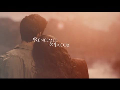 Renesmee & Jacob || Heart by Heart