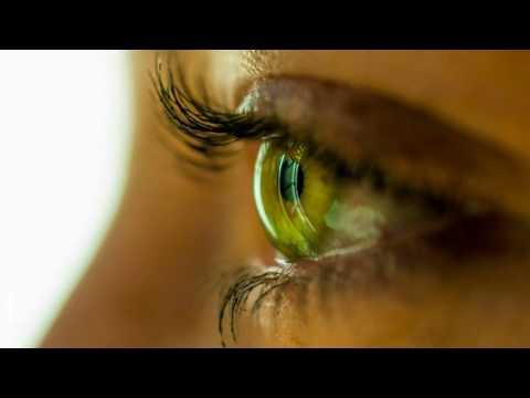 Для восстановления зрения денас