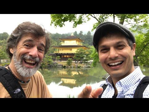 Kyoto's Golden Pavilion | Kinkakuji Experience