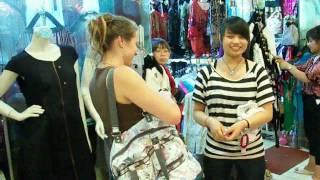 Китайский рынок - Шелковая улица в Пекине | Provolod & Leeloo