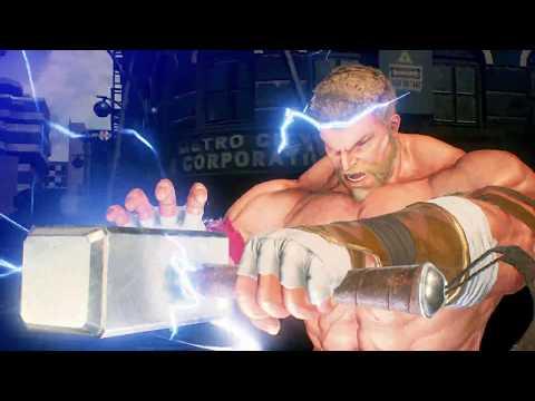 Marvel vs. Capcom: Infinite – Pre-order Costumes